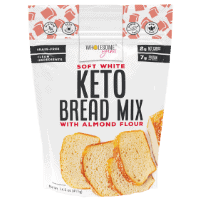 Keto Bread Mix