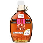 Keto Maple Syrup