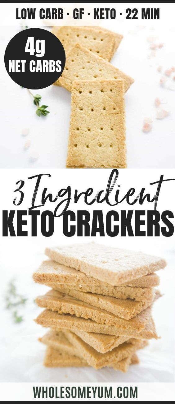 keto friendly crackers nz