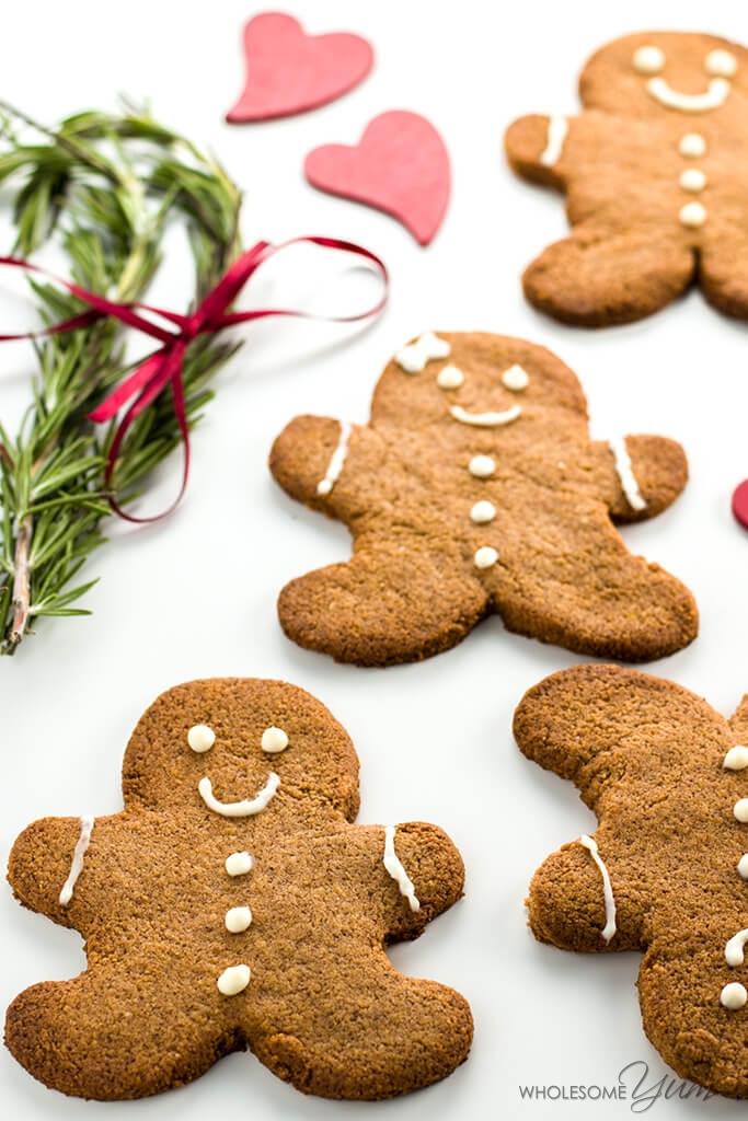 Sugar Free Cookies Or Cakes