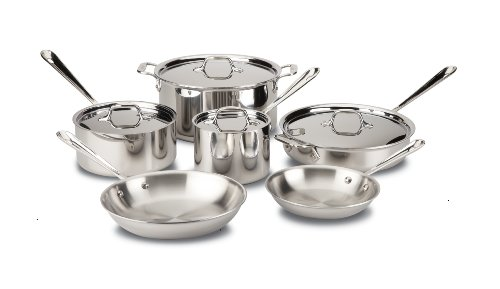 Bonded Cookware Set