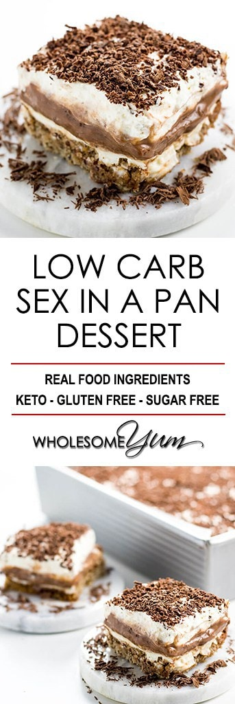Agree, dessert recipes sex in a pan valuable