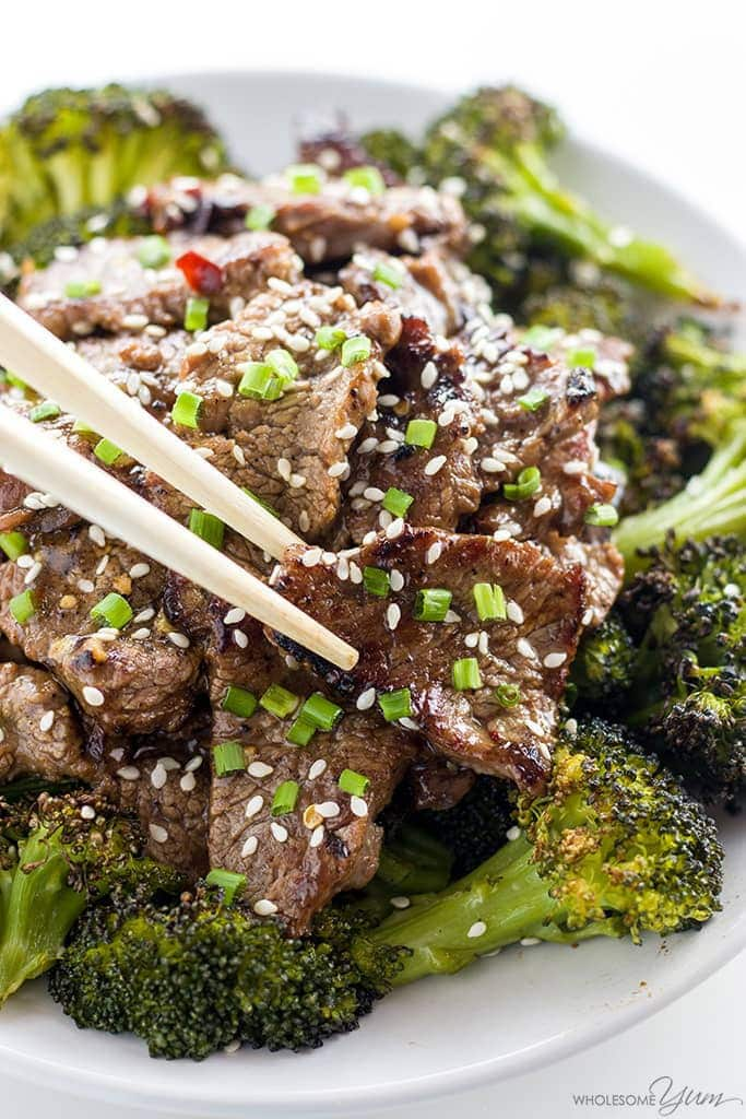 Hunan beef recipe in 15 minutes paleo low carb chinese food hunan beef recipe 15 minutes paleo low carb gluten free forumfinder Image collections