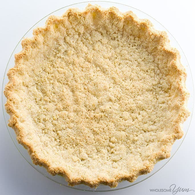 all purpose gluten free flour pie crust recipe
