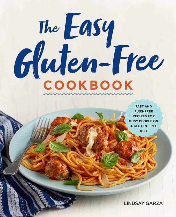 The Easy Gluten Free Cookbook