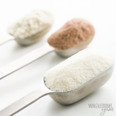What Is Collagen Protein? Collagen Benefits & Ways To Use It