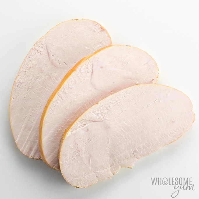 Low Carb Meat & Poultry
