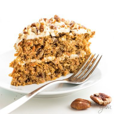 Moist Almond Cake Recipe Low Carb