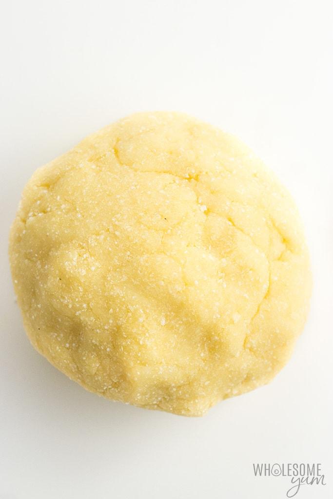 Keto Friendly Food Processor Recipe