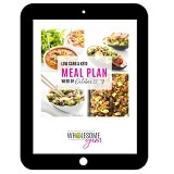 Wholesome Yum Low Carb & Keto Meal Plans