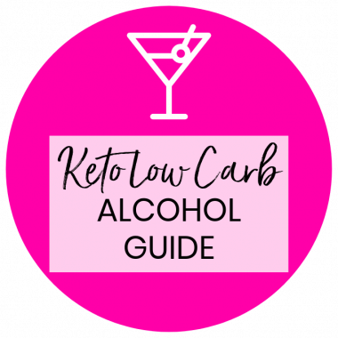 Alcohol On Keto: The Best Low Carb Alcoholic Drinks Guide