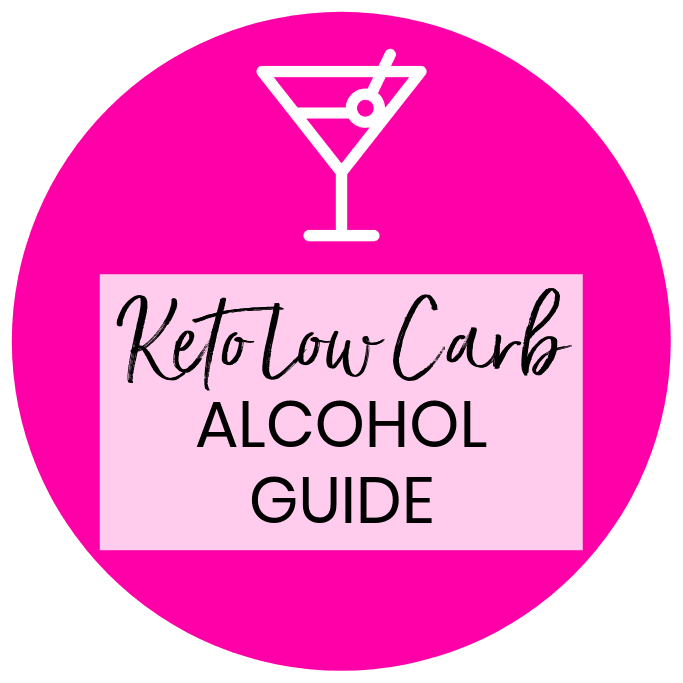 Alcohol On Keto: Best Low Carb Alcoholic Drinks Guide