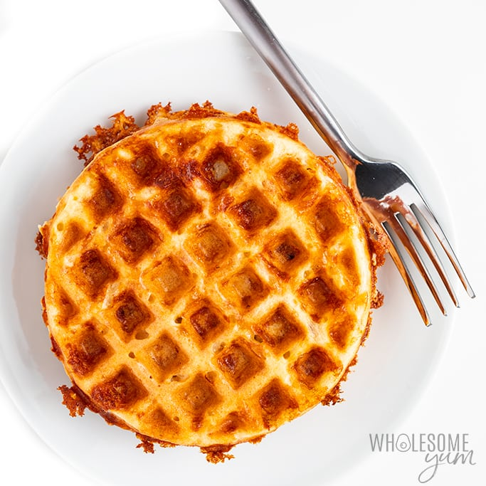 Keto Chaffles Recipe 5 Ways Ultimate Guide