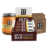 Perfect Keto Brand Snacks