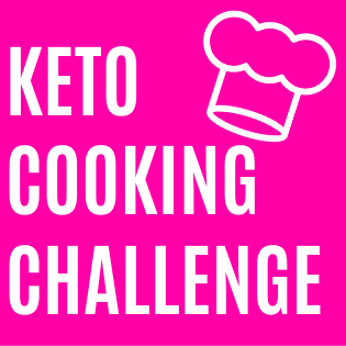Join the Keto Cooking Challenge