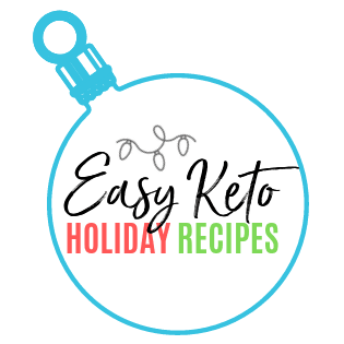 12 Days of Keto Holiday Recipes