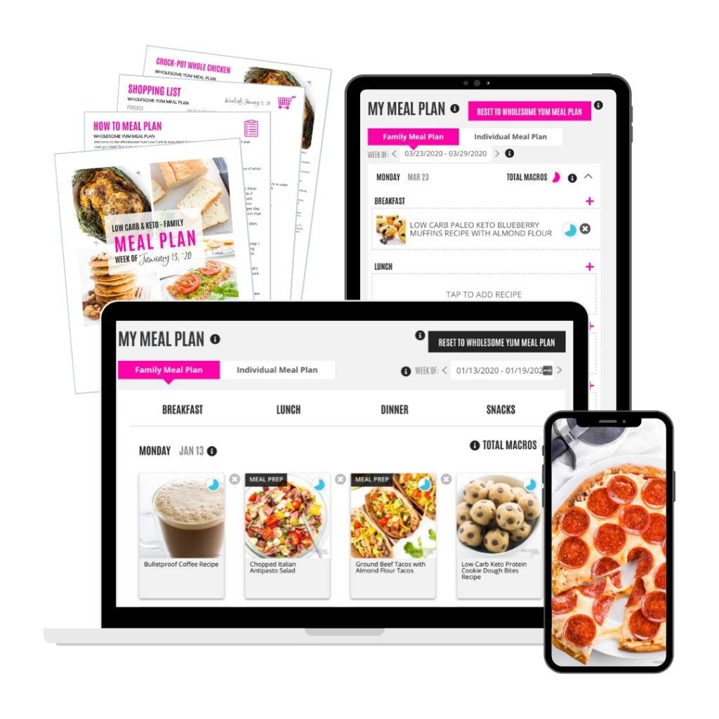 is the keto diet monthly free trial legit