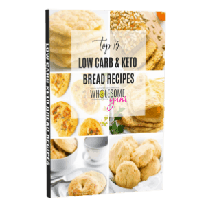 Keto Bread EBook