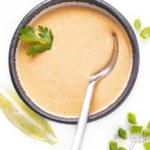 spicy mayo for poke bowl recipe