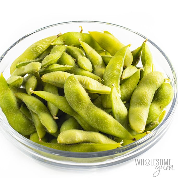 Are soybeans keto? Soybeans and edamame are keto friendly, but not the cleanest option.