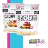 Wholesome Yum Almond Flour
