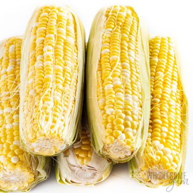 Is Corn Keto? Carbs In Corn + Substitutes