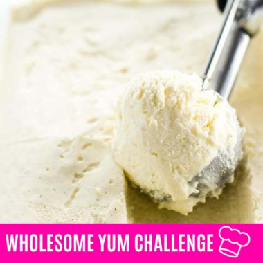 Wholesome Yum Challenge: August 2020