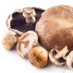 Are mushrooms keto? The pile of mushrooms shown here is keto friendly.