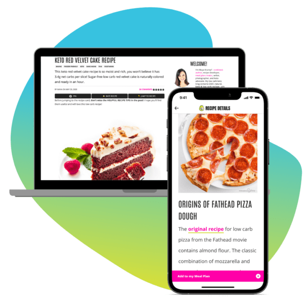 Wholesome Yum Plus on devices