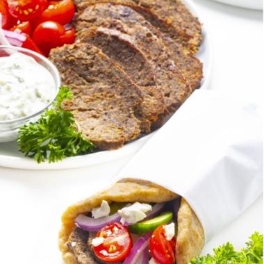 Gyro Meat Google Web Story